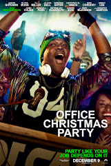OFFICE CHRISTMAS PARTY wallpaper 7