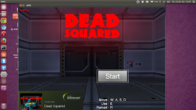 Dead Squared - Linux