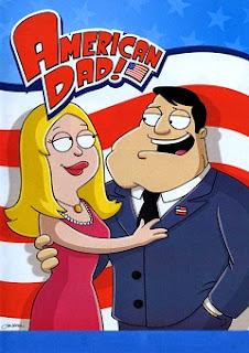 American Dad Temporada 11