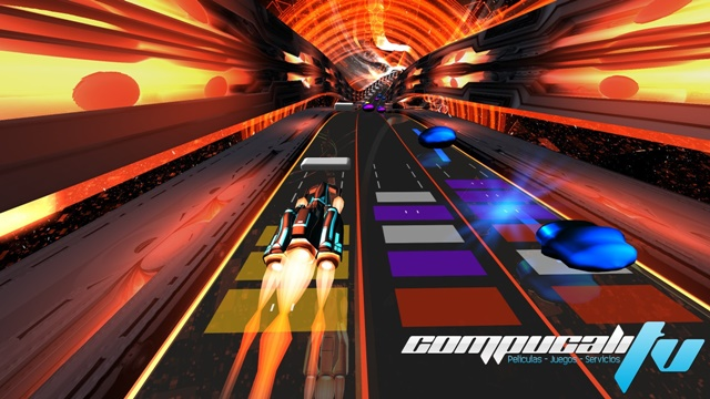 Audiosurf 2 PC Game