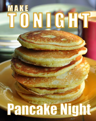 Move over Taco Tuesday and Pizza Friday. Make Tonight a #PancakeNight. A collection of pancake recipes, tools and tips.