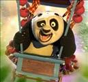 Kung Fu Panda: Fireworks Kart Racing