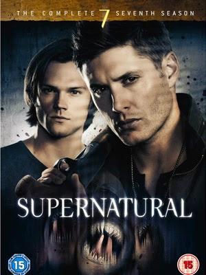 supernatural temporada 7 español latino