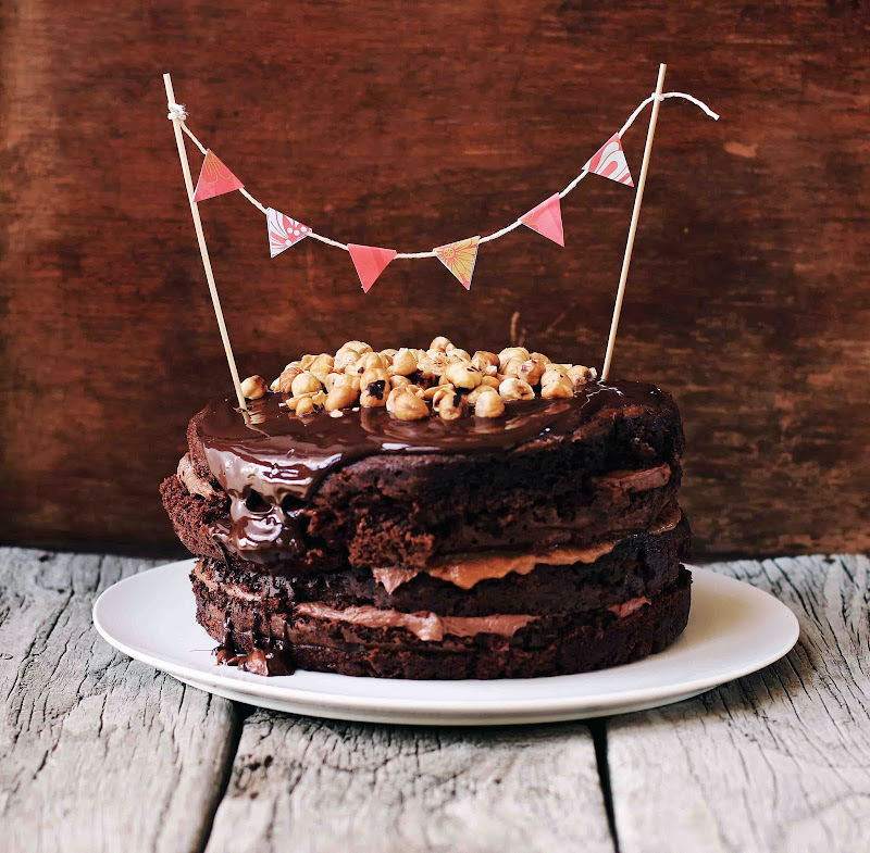 dulce de leche chocolate cola cake with dulce chocolate cola cake with ...