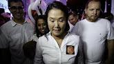 Keiko Fujimori: Presentan un nuevo pedido de exclusión en su contra Recurso fue interpuesto por el