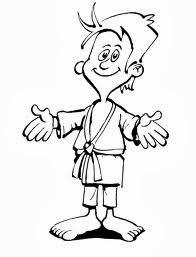 Karateka do Mês - Pala