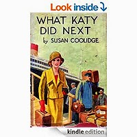FREE: What Katy Did by Susan Coolidge
