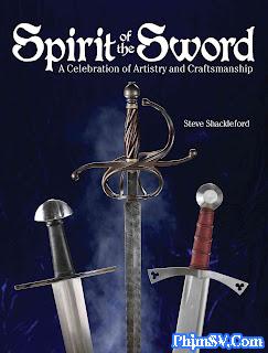 Đường Gươm Định Mệnh - The Spirit Of The Sword
