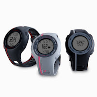 Reloj con GPS running - Garmin Forerunner 110