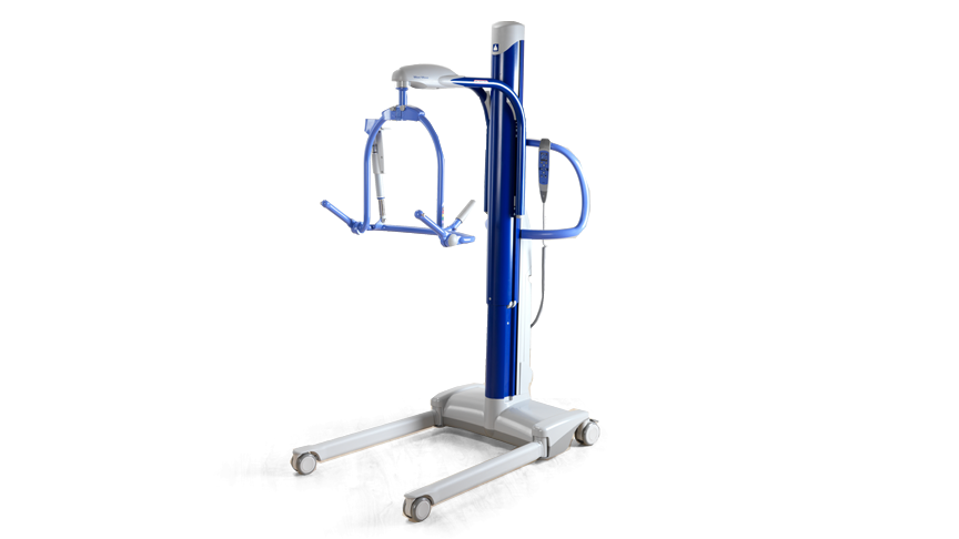 http://www.arjohuntleigh.co.uk/products/patient-transfer-solutions/passive-floor-lifters/maxi-move/