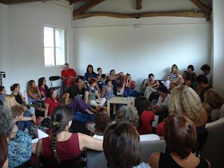 Politica, sostantivo femminile: appunti in preparazione del seminario di Officine del pensiero femminista ad Altradimora 6/7/8 settembre 2013