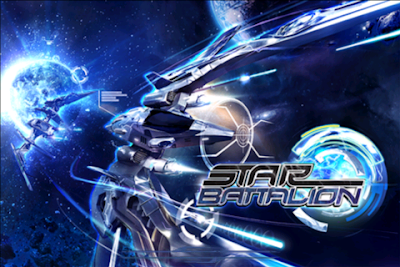 Download Star Battalion v3.16 Apk + Data QVGA e HVGA Full [Reupado]
