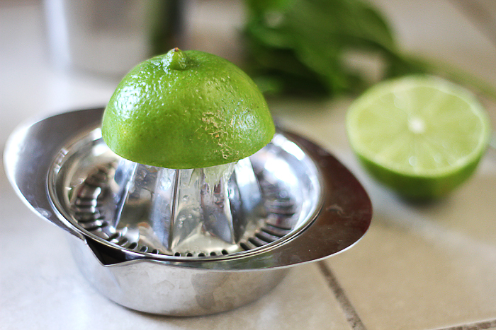 A Basic Mojito Recipe, Plus A Little Story