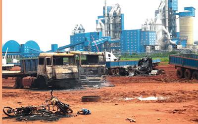 hausa yoruba clash in ibese ogun state