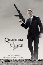 Watch Quantum of Solace 2008 Megavideo Movie Online
