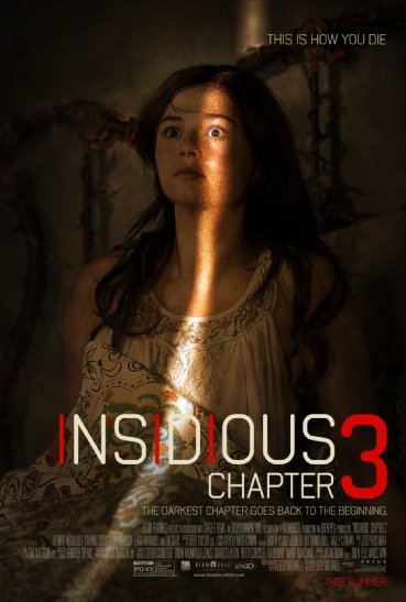 Quỷ Quyệt 3 - Insidious: Chapter 3 - 2015