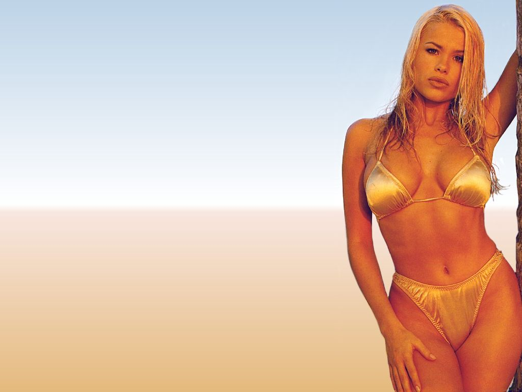 Way start Mellinda messenger bikini god