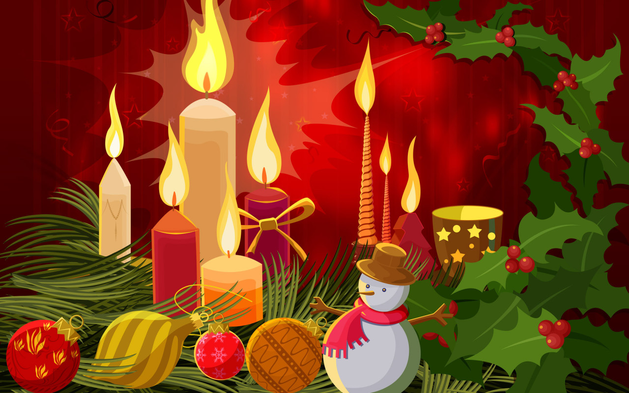 christmas wallpaper desktop