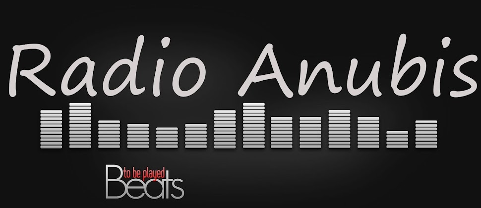 RADIO ANUBIS LIVE