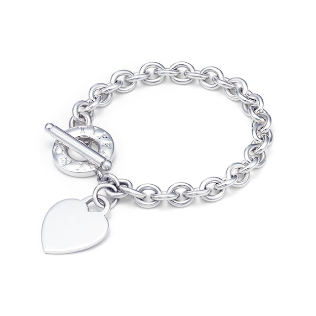 Tiffany Bracelet Charms3