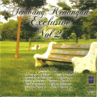 Tembang Kenangan Vol. 2 (Album)