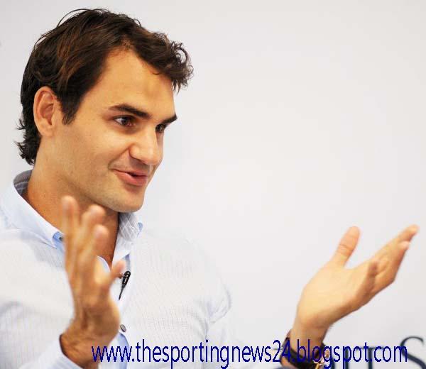 THE SPORTING NEWS: Tennis great Roger Federer Still Feels ...