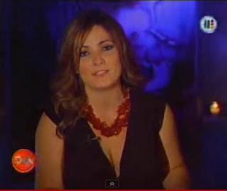 Silvia Enciso Extranormal De