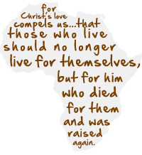 2 Corinthians 5:14-15