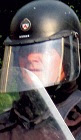 Glenn Weddell, Toronto police.