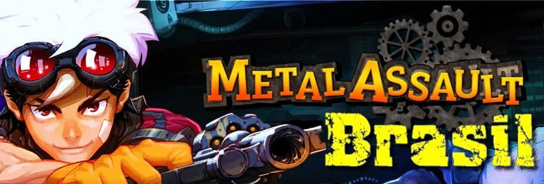 Metal Assault  Brasil