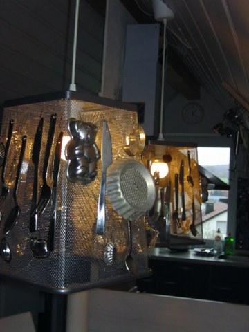 Bonus lamp