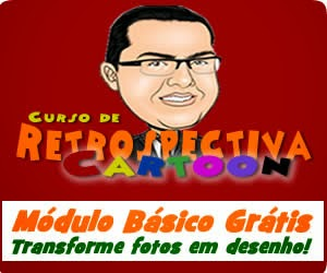 Curso de Restropectiva Cartoon Módulo Básico Grátis