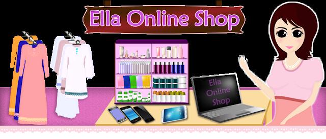 Ella Online Shop