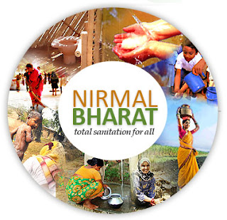 Nirmal Bharat Total sanitation for all