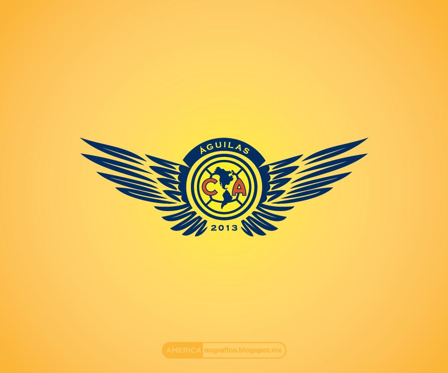 Aguilas Del America 2013