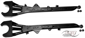 Polaris RZR XP STS Hi Clearance Rear Trailing Arms