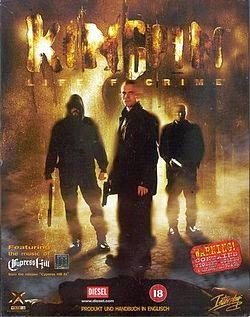 Kingpin Life Of Crime PC Game
