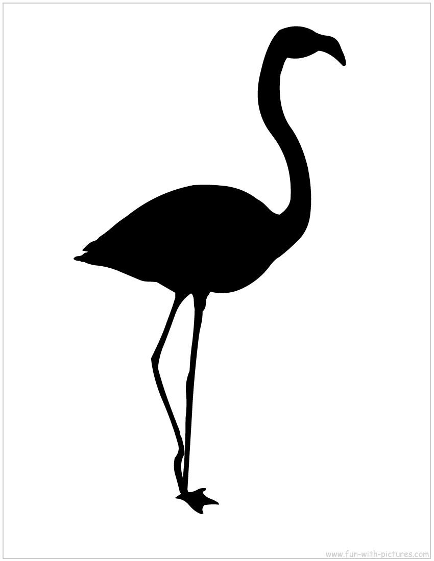inkspired musings: Flaming Flamingos, Batman!