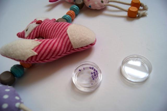 Schnittmuster und Nähanleitung