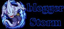 مدونة العاصفة