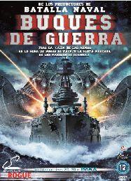 Ver Película American Warships [Online - Gratis] Completa