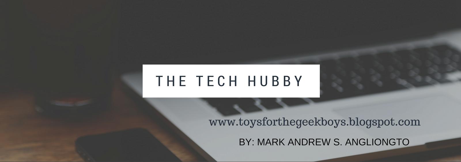 The Tech Hubby