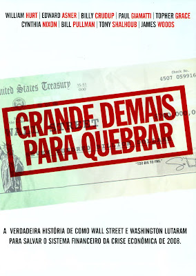 Grande Demais Para Quebrar - BDRip Dual udio