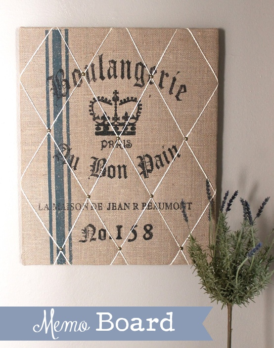 Vintage Grain Sacks