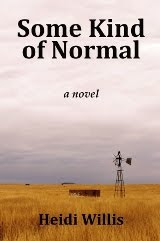 SOME KIND OF NORMAL by Heidi Willis