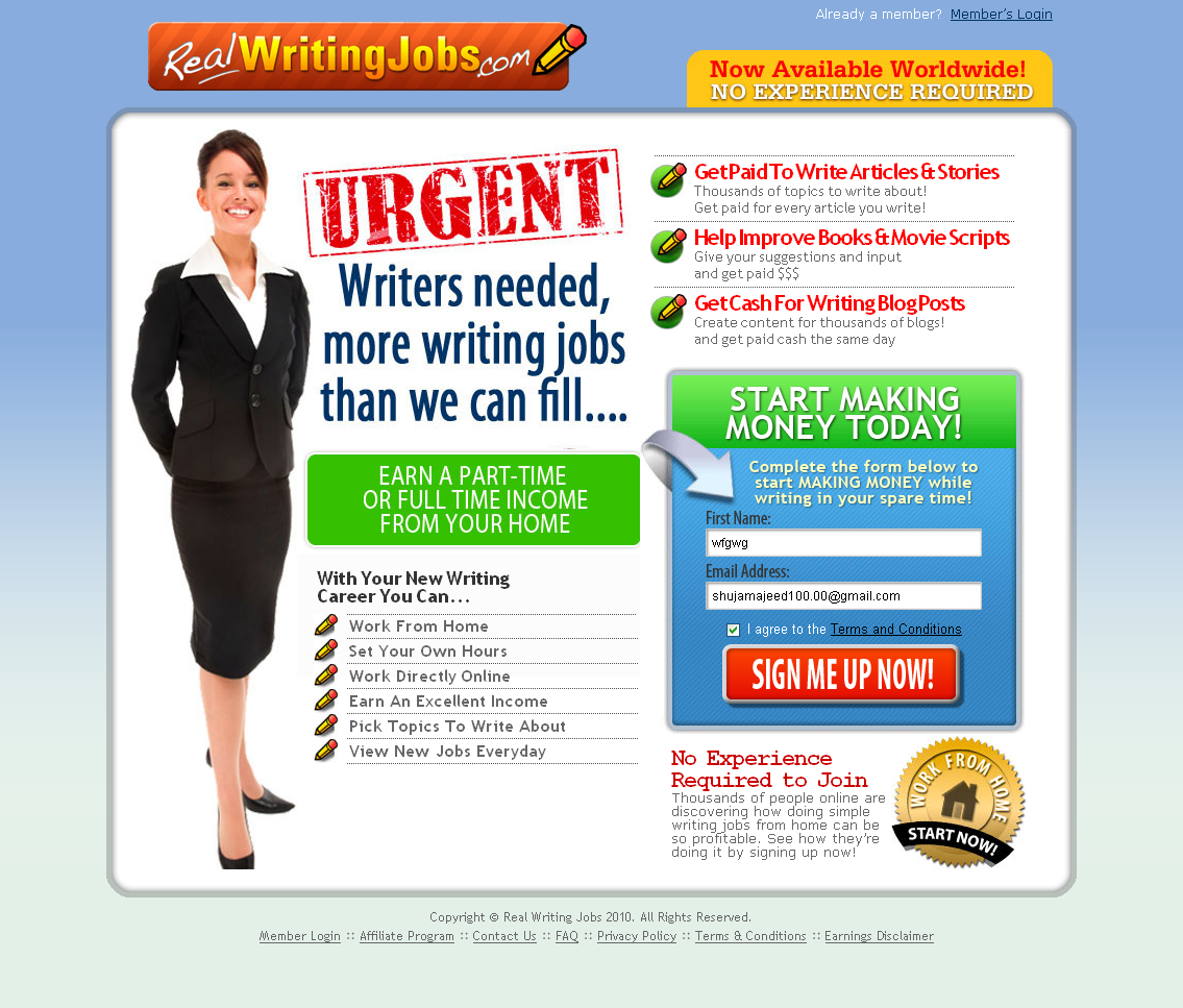 Online Content Writer Jobs From Home   Article Writing jobs  Pinterest    Astonishingly Easy Ways To Make Money Online  Writing JobsEarn