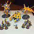 What's On Your Table: Iyanden Ghost Army