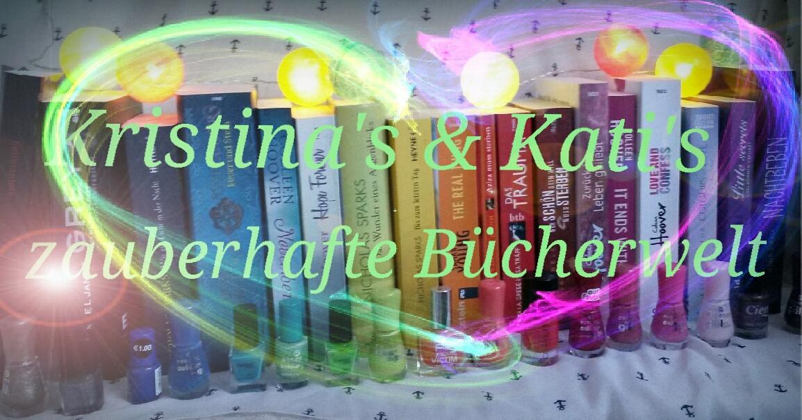 Kristina's & Kati's zauberhafte Bücherwelt