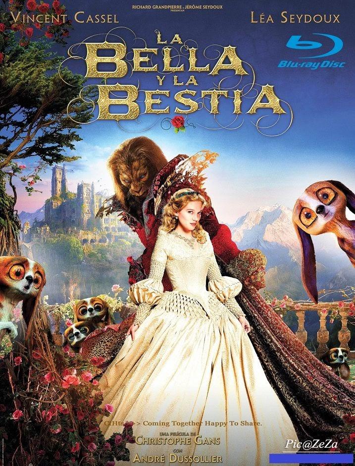 ดูหนัง Beauty and the Beast (2014) ปาฏิหาริย์รักเทพบุตรอสูรบ