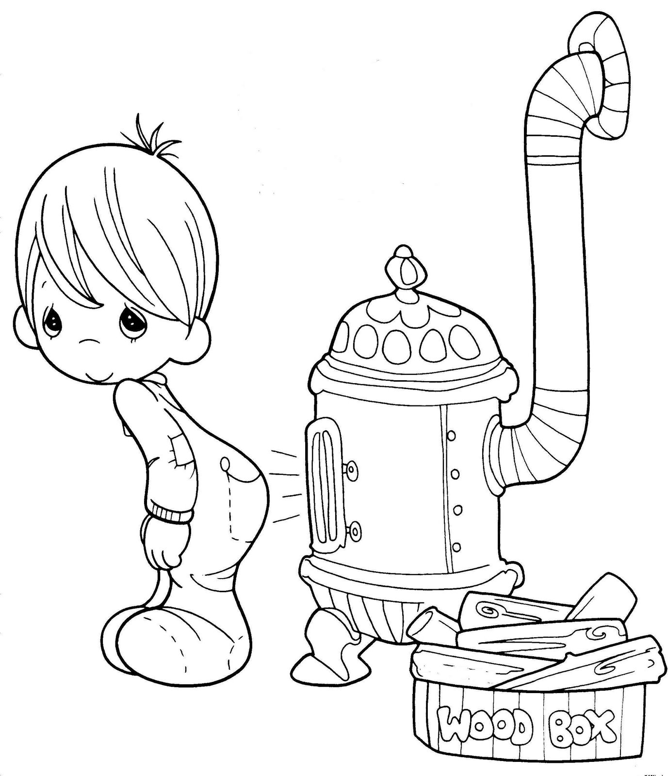coloring pages for sleepover party